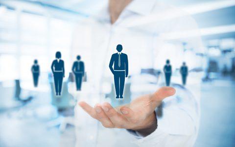 RR.HH.: Nuevos profesionales en sus puestos