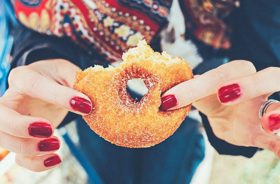 La teoría del 'donuts'