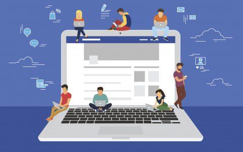 Para qué sirven realmente los eventos en Facebook