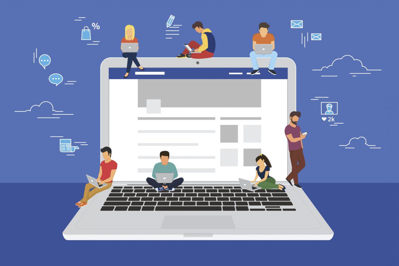 6 formas de promocionar tu evento virtual en Facebook