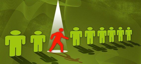 Buscar #empleo como si de ligar se tratara