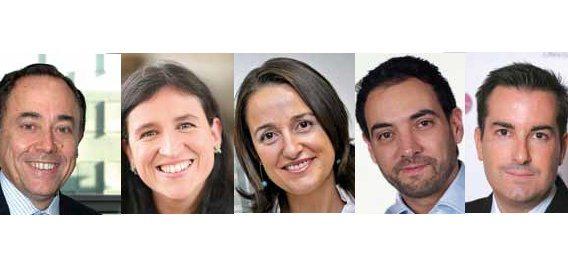 Los mejores directores de RRHH de España