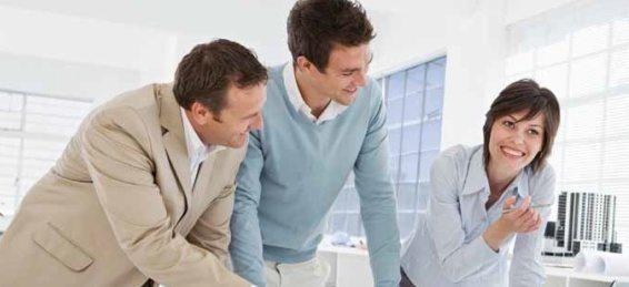 Menos sueldo, pero más beneficios intangibles