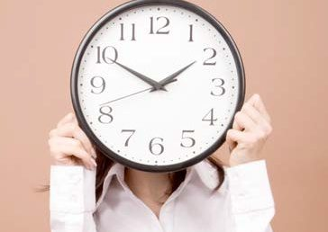 No más horas extras, sino más productividad