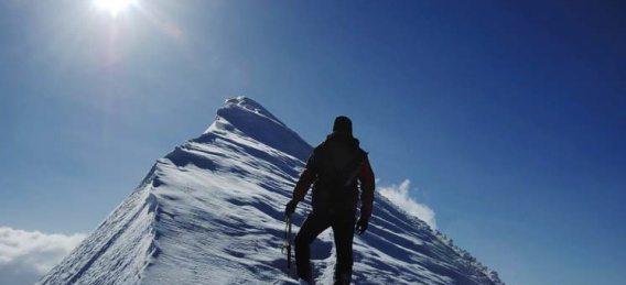 La soledad y la fortaleza abren el camino del éxito