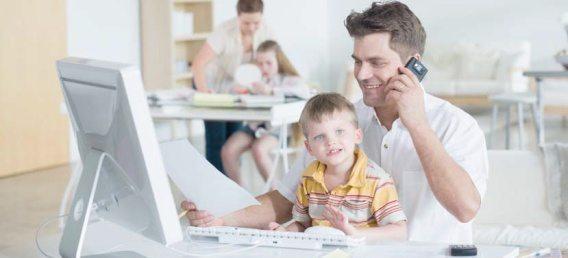 La seguridad en el empleo supera a la conciliación laboral y familiar