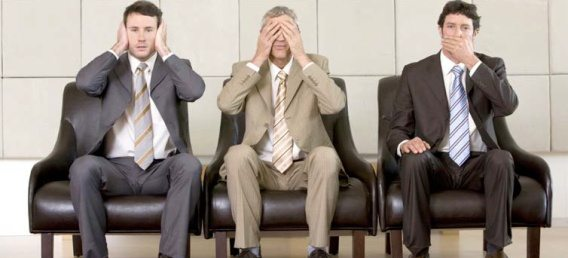 Los empleados, la pieza clave a la hora de destapar un fraude empresarial