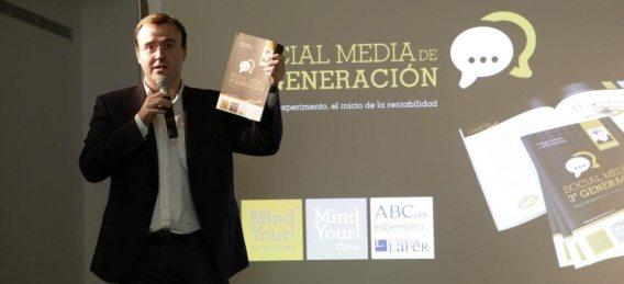 Ya te puedes descargar la Guía Social Media de 3ª Generación