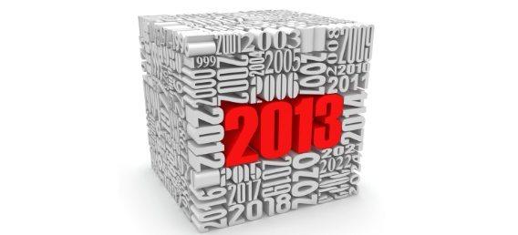 Tus propósitos para 2013