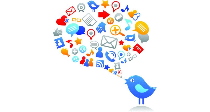 'Estar por estar' en redes sociales: la 'no marca personal'