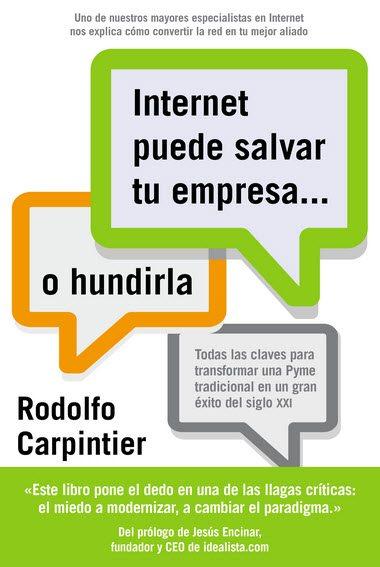 Libro Internet puede...RCarpintier