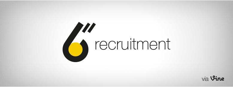 Habemus pruebas: el reclutamiento está cambiando