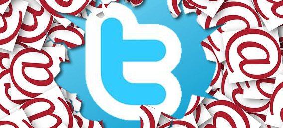 Recibe los tweets con ofertas de empleo en tu email
