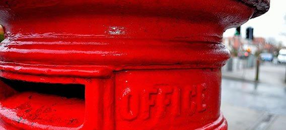 Email marketing para enviar tu currículo por correo electrónico.