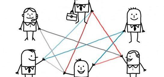 Las redes sociales aterrizan en la oficina (sin esconderse)
