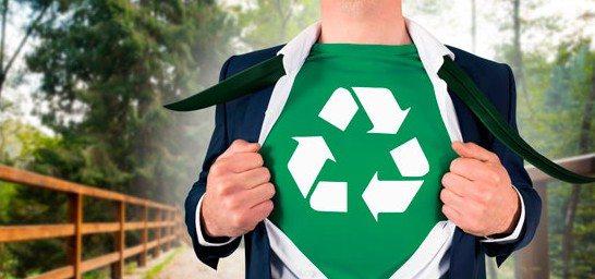 10 tips para ser verde en la empresa