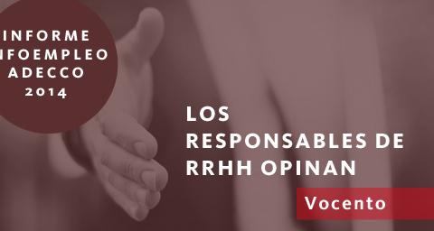 Los responsables de RRHH opinan: Grupo Vocento