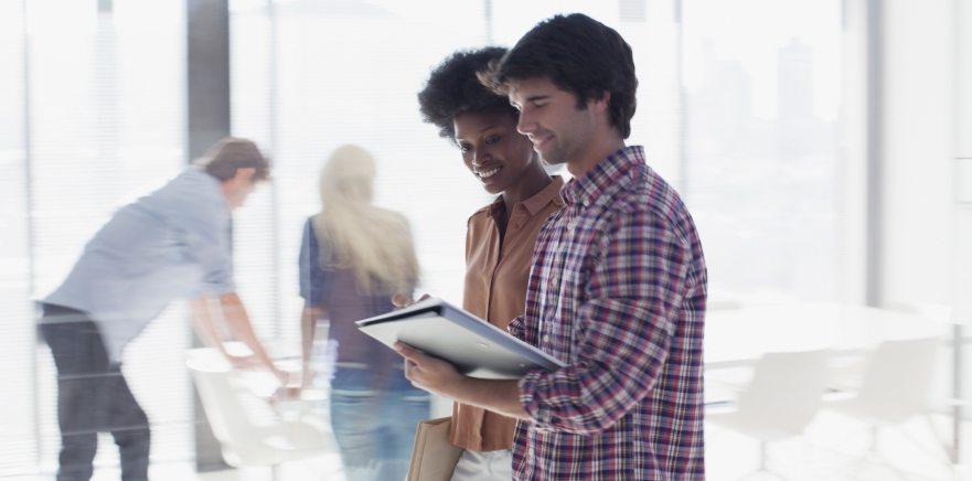 ¿Cómo recuperar la confianza de los empleados?