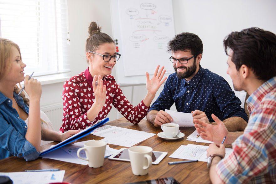 Las empresas que mejor gestionan el talento