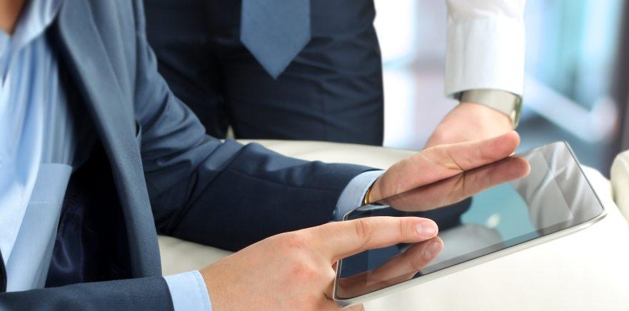 4 pasos para convertirse en un directivo digital