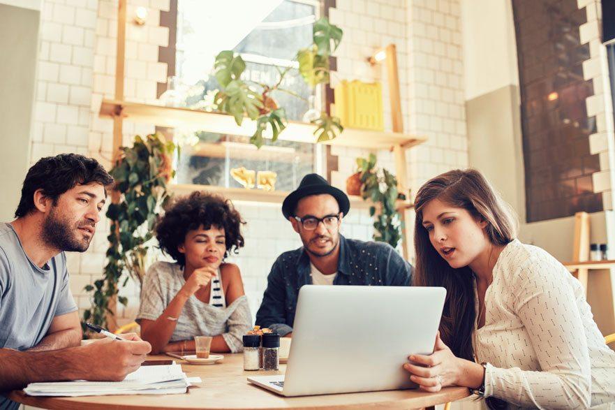 ¿Es posible trabajar sin jefes? Caminando hacia la holocracia