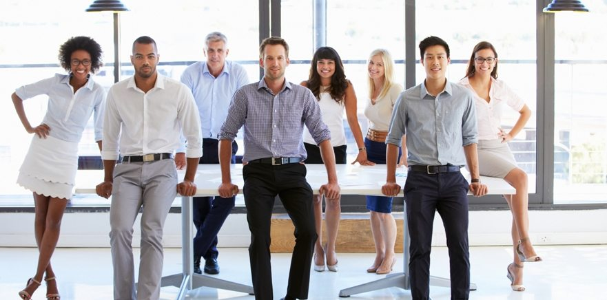 Cómo gestionar una oficina con empleados de distintas generaciones