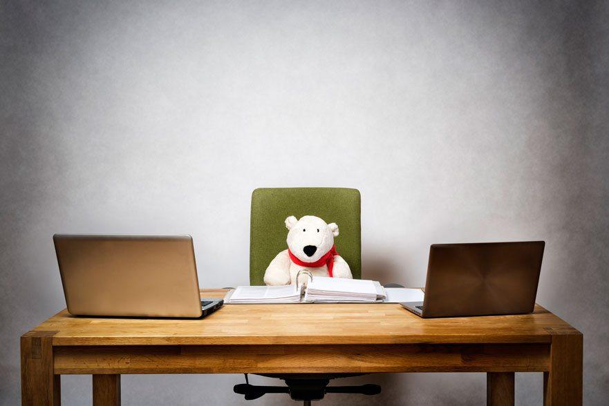 ¿Por qué buenos empleados se convierten en jefes incompetentes?