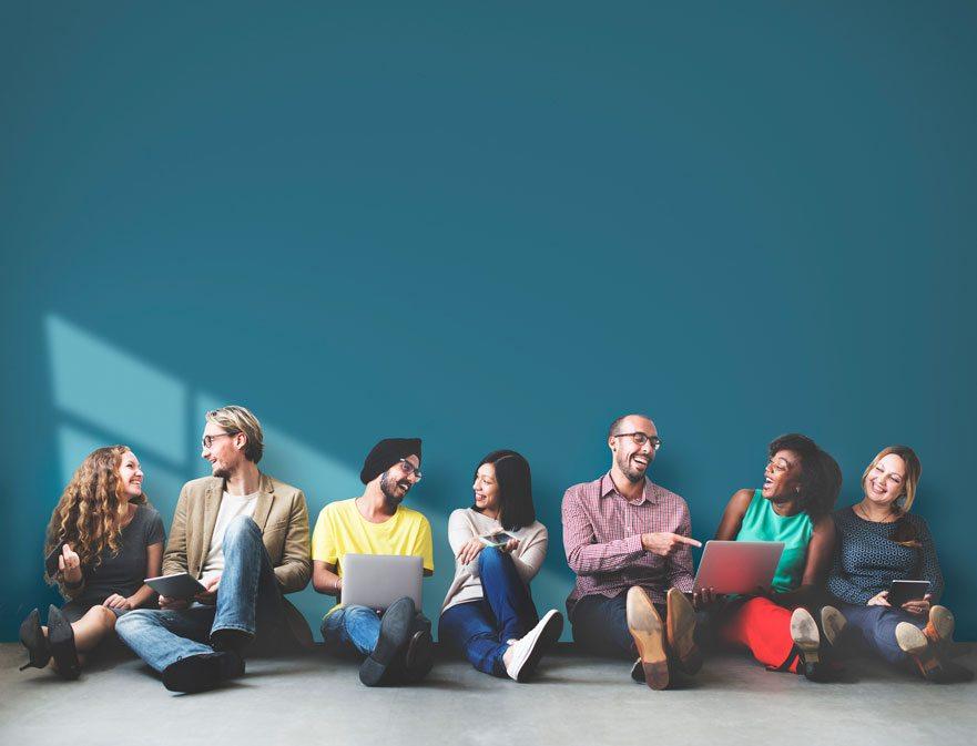 ¿Cómo es el trabajo que todo millennial desea?