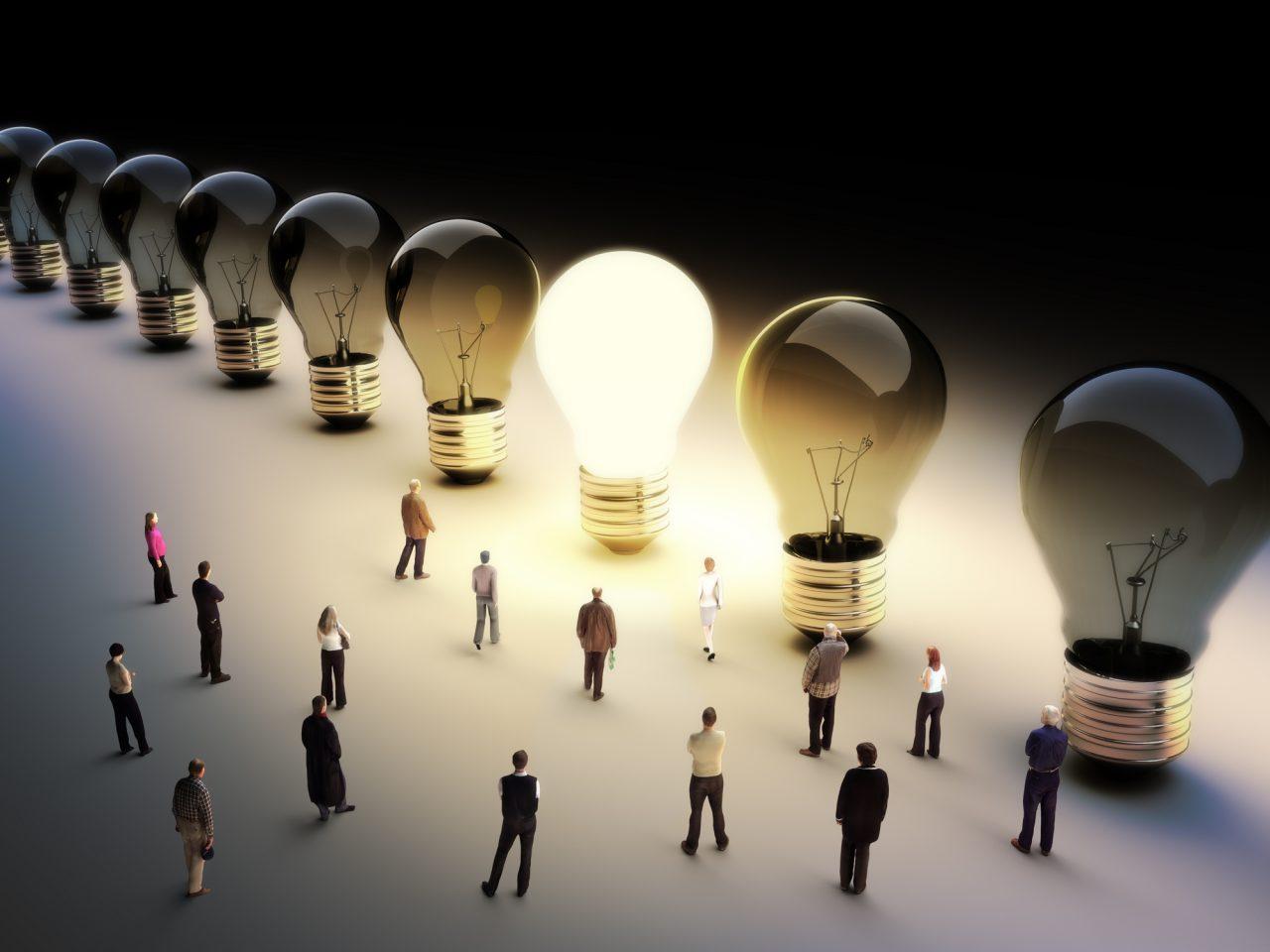 Atraer talento a través de la innovación de las oficinas