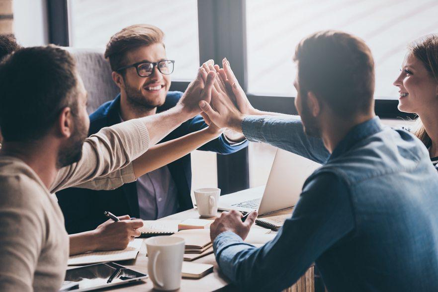 Cómo generar más <i>engagement</i> entre tus empleados