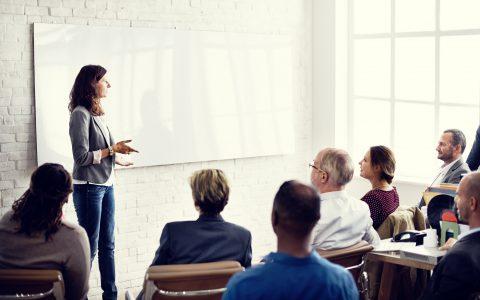 Coaching como herramienta de desarrollo de personas y equipos
