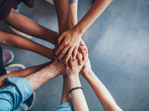 5 claves para construir y fortalecer un equipo de trabajo