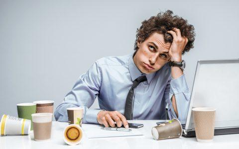 Desmotivación laboral, causas y soluciones