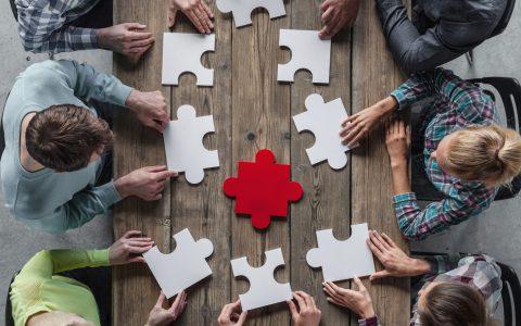 Responsabilidad social corporativa para seleccionar perfiles de éxito