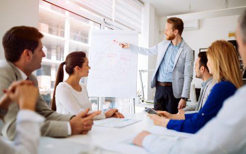 Talento en la gestión de tu equipo