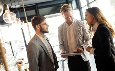 ¿Cómo actuar en un networking? Los errores que debes evitar