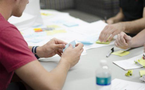 Startups: el nuevo objetivo de empresas y candidatos