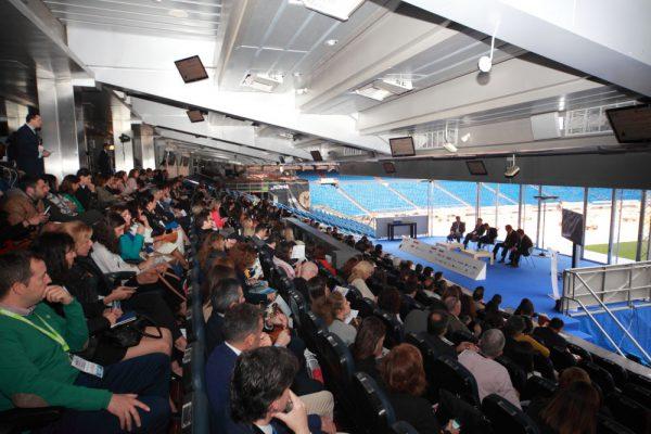 Próximos encuentros: Congreso Factor Humano Madrid