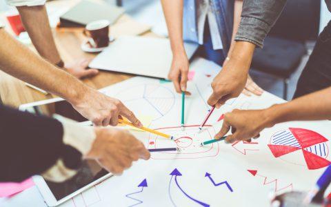 Design Thinking: ¿Qué es y cómo aplicarlo a tu empresa?