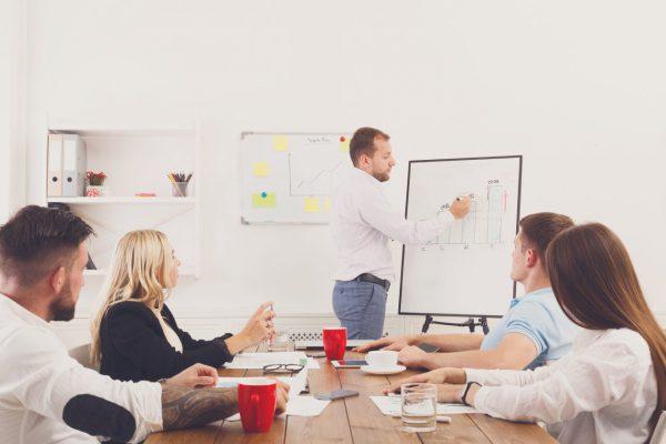 La gestión del cambio en la empresa: facilitar el proceso para tu equipo