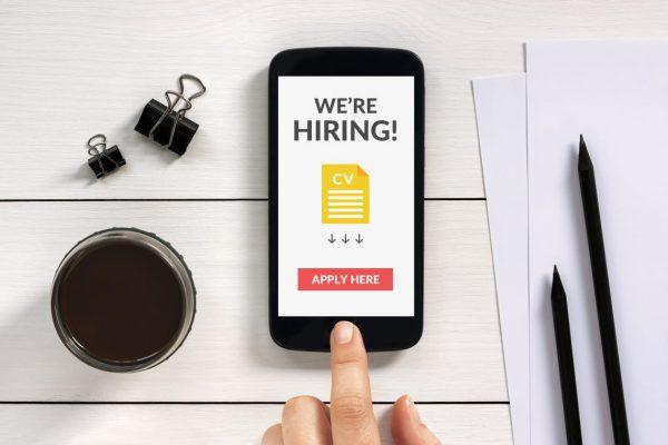 Portales de empleo: encontrando al mejor candidato