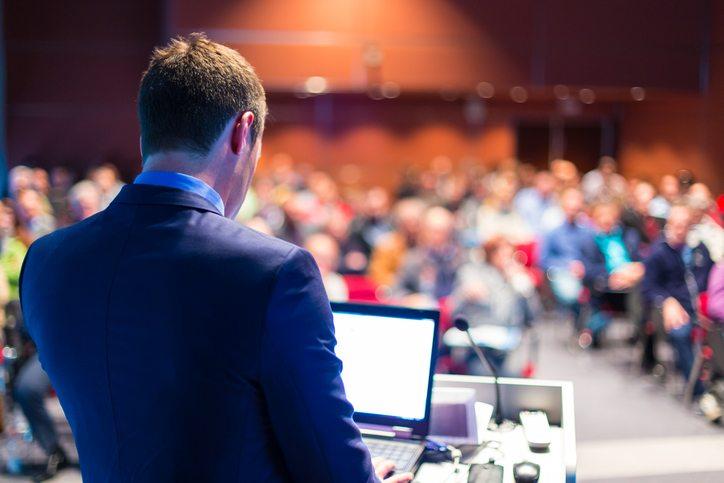 Claves para la organización de eventos corporativos de éxito