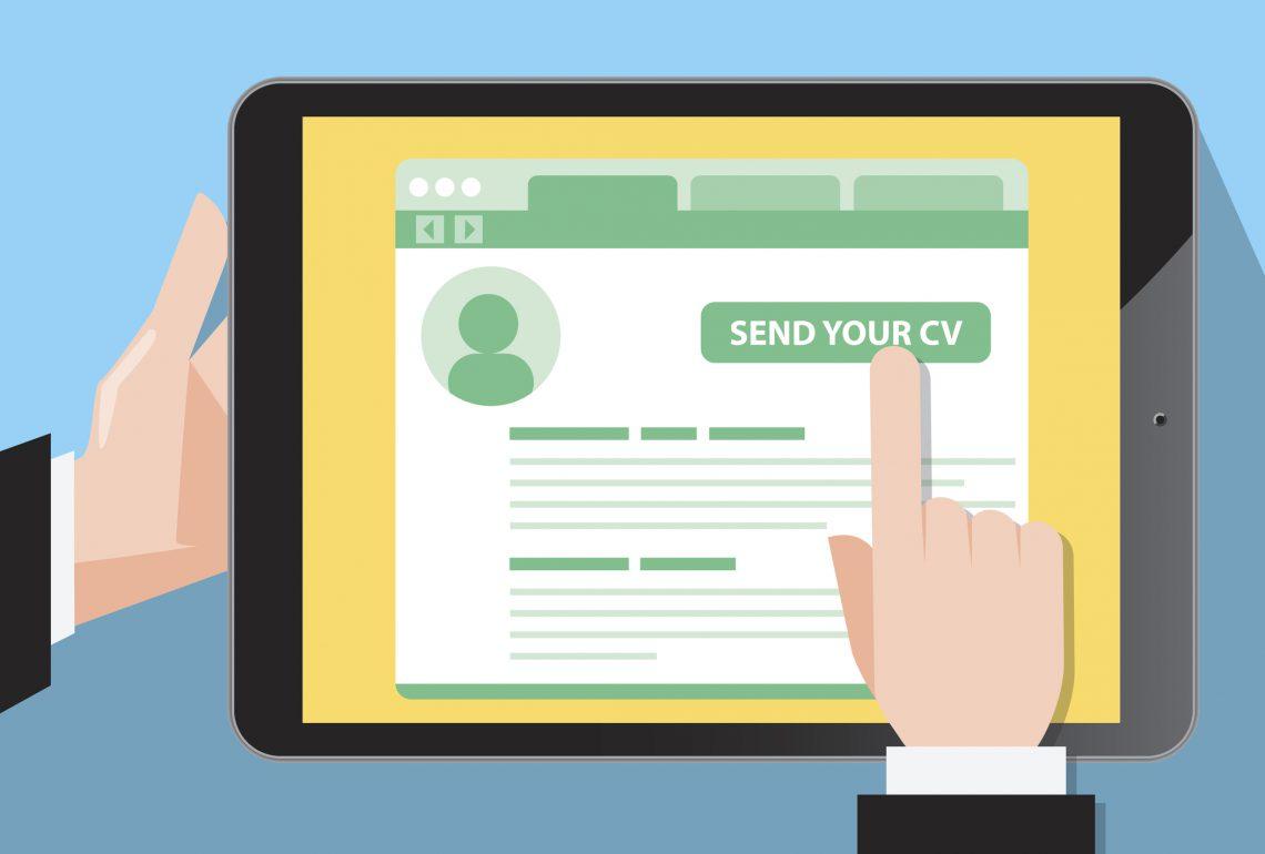 Ventajas del proceso de reclutamiento online