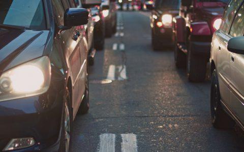 El estrés laboral aumenta el riesgo de sufrir un accidente de tráfico