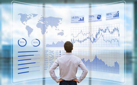 Big data en la oficina: cómo emplear los datos en el trabajo