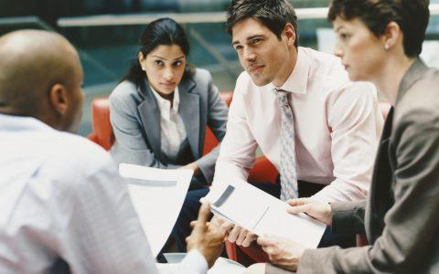 Organización del trabajo: delegar funciones para ser más eficaz