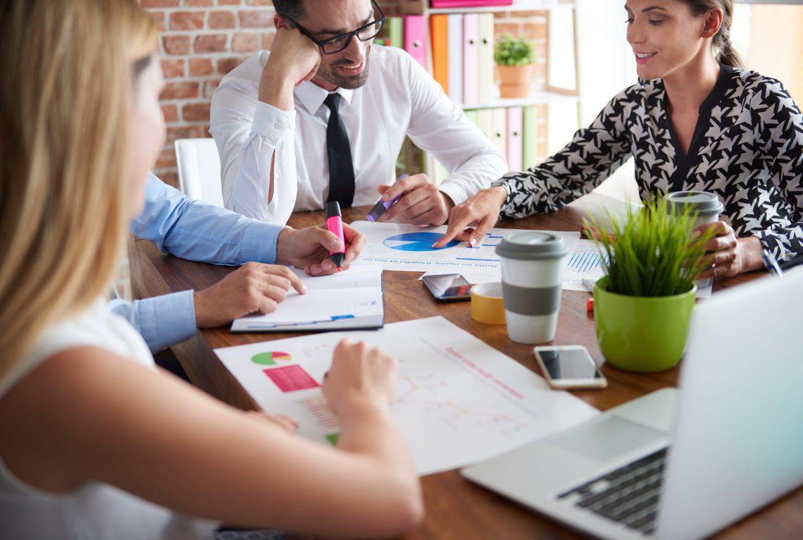 La gestión del talento, motivación y compromiso