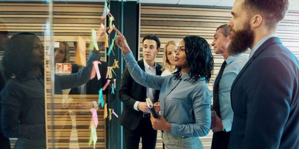 Claves para trabajar en equipo de manera exitosa