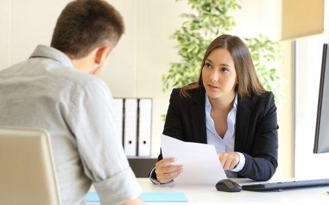 ¿Cómo afrontar la situación de comunicar un despido verbal?