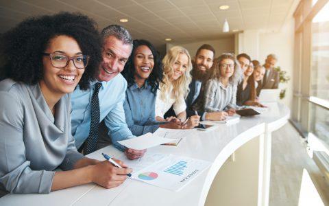 ¿Sabes si tus empleados tienen compromiso laboral con la empresa?